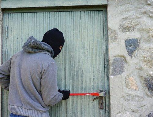 Por la cuarentena, los robos disminuyeron un 58%