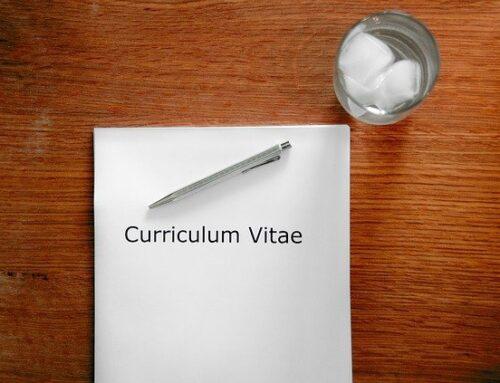 Taller gratuito de armado de Currículum Vitae
