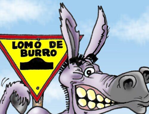 El burro que hizo un burro